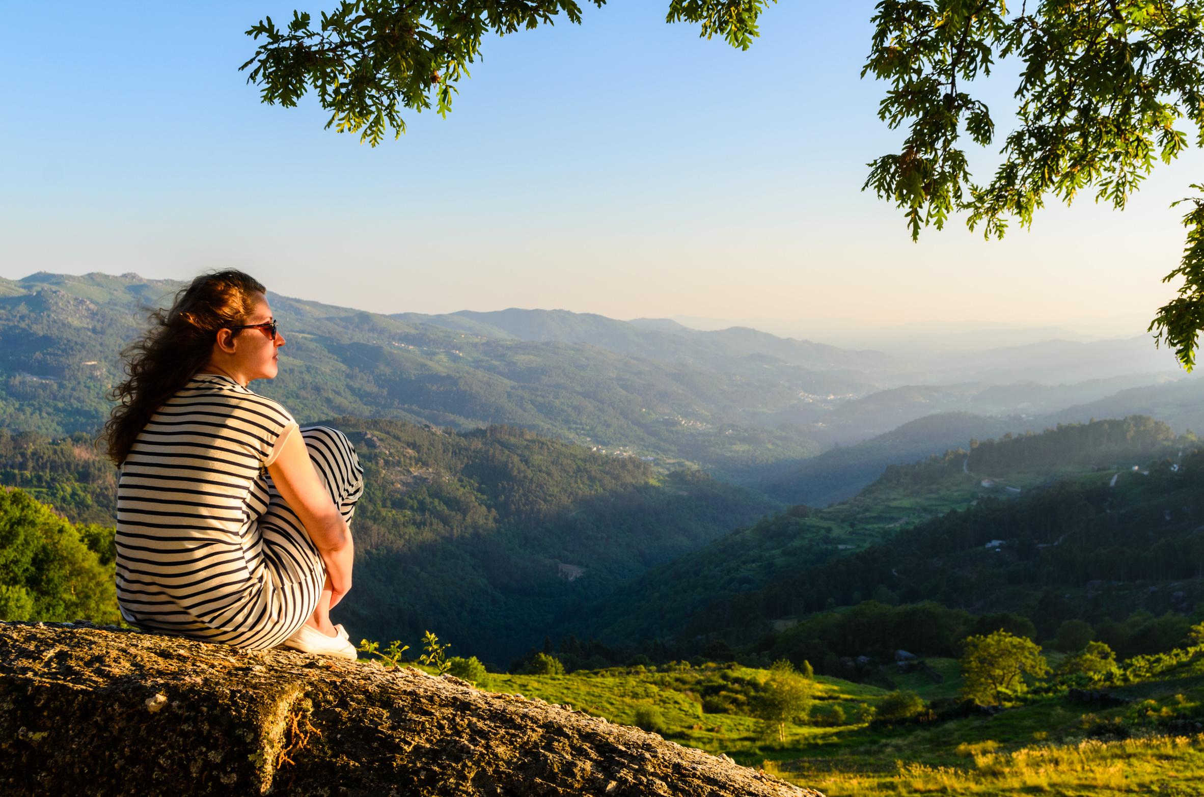 Développer la présence à soi et à l'environnement pour créer sa vie.